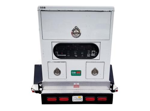 500a Generator Rental